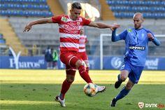 Polgár Kristóf hosszú kihagyást követően rögtön a kezdőcsapatban kapott helyett Zalaegerszegen (OTP Bank Liga 27. forduló: ZTE - DVTK) Sports, Hs Sports, Sport