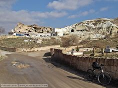Capadócia - Turquia Capadocia, Mount Rushmore, Mountains, Nature, Travel, Cappadocia Turkey, City, Photos, Naturaleza