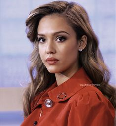 Jessica Alba Hot, Jessica Alba Style, Jessica Alba Pictures, Hot Actresses, Hollywood Actresses, Actress Jessica, Pretty Hairstyles, Portrait Photography, Beautiful People