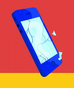 The Worst Ways You Can Kill Your Phone  & How To Fix It http://ift.tt/1oNfN5R  It happens in slow motion. Your phone is sitting there calmly quietly on the table. You take a sip of your pale ale when suddenly the firm pint glass in your hand turns to ice. It slips out of your grasp and in an instant that lasts an eternity smashes down right on your phones screen which has now exploded into a spiderweb of dagger sharp cracks.  It doesnt make sense. The laws of physics just ceased to exist for…