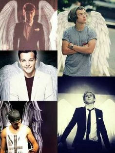 our angels <3