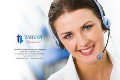 Tab Yapı Kurumsal Web Sayfası
