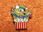 Donald Disney Pin - 2013 Hidden Mickey Series - Character Popcorn Labels #EasyNip