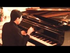 DEBUSSY Arabesque No. 2 アラベスク 第2番 (ドビュッシー)  - Gabriele Tomasello, piano - YouTube