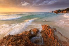 Paradise Cove by Kah Kit Yoong on 500px