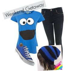 Swag Outfits Polyvore Summer 2013 | fashion look from April 2013 featuring Miss Selfridge jeans and ...