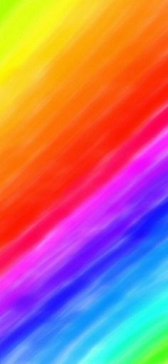Colorful iPhone X Wallpapers