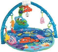 Fisher-Price Disney's Finding Nemo Gym by Fisher-Price, http://www.amazon.com/dp/B00A4B34IU/ref=cm_sw_r_pi_dp_R0H8qb0DKVETC