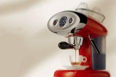 Illy X7.1 Iperespresso Coffee Machine