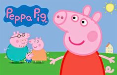 Peppa Pig Mini Games Part 1 - best app demos for kids - Philip Dinosaure Peppa Pig, Peppa Pig Gratis, Peppa Pig Familie, Invitacion Peppa Pig, Peppa Pig Imagenes, Peppa Big, Peppa Pig Teddy, Wolf Book, Cartoons