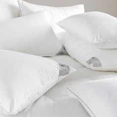 30% Pyrenean Down Pillows
