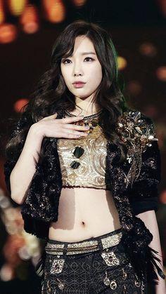 Taeyeon 💖💜💗