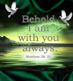 Scripture Origins: Matthew tells us that by taking in the Eucharist he will be with us forever Biblical Quotes, Bible Verses Quotes, Spiritual Quotes, Faith Quotes, Jesus Christus, A Course In Miracles, Prayer Scriptures, Favorite Bible Verses, Favorite Quotes