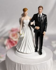 cake topper  www.weddingcollectibles.com
