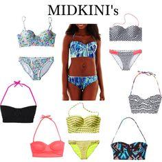 Midkini's http://www.frugalflirtynfab.com/2013/07/wednesday-wantings-midkini.html
