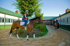 Fair Hill Equine Therapy Center