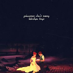 I love this movie SO much!!!!!  ...even if it's not disney