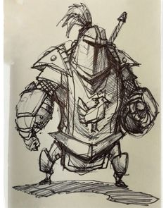 10 #knight #medieval #cartoon #whimsical #rooster #ink #sketch #comic #mikephillipsart #character #design #art #draw Cartoon Drawing Tutorial, Cartoon Girl Drawing, Cartoon Sketches, Drawing Tutorials, Inspiration Art, Character Design Inspiration, Character Design Cartoon, Character Art, Cartoon Knight
