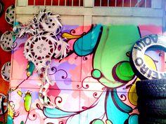 Street Art at Vila Madalena - São Paulo - circa 2008 - #poppingupdoc  #popsurrealism  #pop  #popart #streetart #Graffiti #artederua #graffiti #art #artwork #contemporaryart #modernart #realcreativeart #watercolor #urbanart #cores #colores #colors #sprayart #intervention #urbanintervention #graffitiwall #kunst #photooftheday #street #graffitiart Graffiti Art, Pop Art, Watercolor, Artwork, Street Art, Colors, Kunst, Pen And Wash, Watercolor Painting