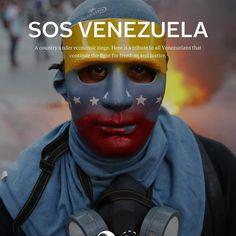 Read all about the #Venezuelastrike on this @Flipboard. SOS Venezuela http://flip.it/Qvy_rp #venezuela #venezuelalibre #nomasdictadura #flipboardmagazine #flipboard #venezuelashutdown #venezuela #venezuelasanctions