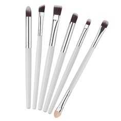 6PCS Eye Makeup Brushes Cosmetics Brush Set Pro Eyeliner Eyeshadow Eyebrow Lip Brushing Beauty Make Up Tools 88 H7JP  // Price: $US $0.55 & FREE Shipping //  Buy Now >>>https://www.mrtodaydeal.com/products/6pcs-eye-makeup-brushes-cosmetics-brush-set-pro-eyeliner-eyeshadow-eyebrow-lip-brushing-beauty-make-up-tools-88-h7jp/  #Mr_Today_Deal