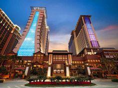 Agoda Travel: Hotel-hotel pilihan Agoda di Macau