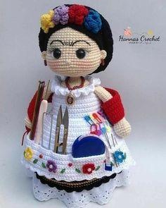 Mesmerizing Crochet an Amigurumi Rabbit Ideas. Lovely Crochet an Amigurumi Rabbit Ideas. Crochet Baby Hats, Crochet Gifts, Cute Crochet, Crochet Yarn, Crochet Toys, Crochet Dolls Free Patterns, Crochet Doll Pattern, Amigurumi Patterns, Crochet Pincushion