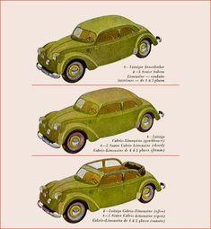 mercedes benz 1936 170h 3 wersje.jpg (500×542)