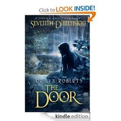 """""""Seventh Dimension"""" by Lorilyn Roberts is a book that puts us right into the thick of today's society. Everywhere you look these days, there are hurt feelings, broken homes, cheaters, bullying, and all sorts of negative self-doubts.   Shale Snyder is a girl who has been a victim of what happens in society today. Emotionally, she has been damaged, thanks to bullies and torment in school and a broken home that left her abandoned. Like many others in her situation, she longs f"""