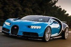 Bugatti Chiron, sempre più potente sempre più veloce, aumentando ancora il numero di cavalli e le prestazioni. La nuova supercar debutta al Salone di Ginevra, portando il nome di uno storico pilota …