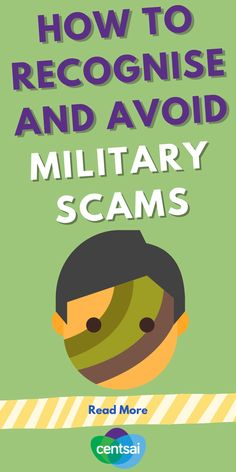 If you're affiliated with the military, you may be a special target for scammers. Get smart and hang on to your money! #money #scams #entrepreneur #business #bewarned #motivation #wealth #millionaire #hustle #cons #tricks #entrepreneurship #first #lifestyle #aware #forex #scam #bitcoin Make More Money, Extra Money, Quick Loans, Thing 1, Minimalist Lifestyle, Career Change, Financial Literacy, Financial Institutions, Budgeting Tips