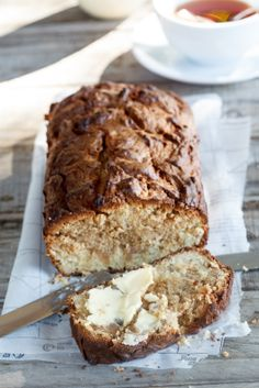 Peanut Butter Swirl Banana Bread. Would be so easy to do with a healthier version! natural PB with 1-2 c. regular mix. add on top of regular mix and swirl away!