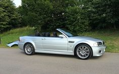 BMW M3 SMG II Convertible