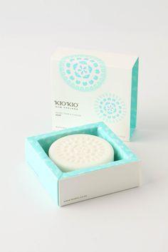 Kio Kio Soap Bar $15.00