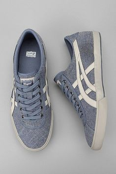 Asics Rotation 77 Chambray Sneaker Zapatillas Sneakers Mujer b71d3b4be98