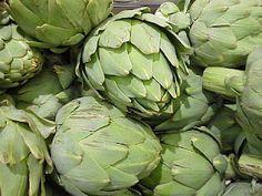 Verdelicias: La pasión por la alcachofa