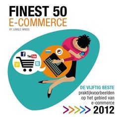 Finest 50 E-commerce - 2012