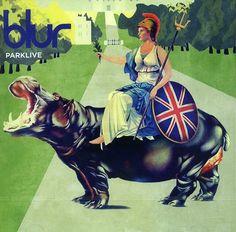 Álbum en directo da súa actuación en Hyde Park con motivo da clausura dos Xogos Olímpicos de Londres. Unha gravación publicada inmediatamente despois do acto que, lonxe de depurarse a través de impersonales filtros técnicos, transmite todo o orgullo, intensidade, emoción e romanticismo dunha interpretación especial para artífices e receptores. O cuarteto británico destapouse sen condicións lucindo un renovado patriotismo tras aquela afastada época na que abandeiraron o Brit Pop.