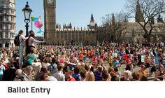 2016 London Marathon Ballot: What Are The Chances? | Run, Rest, Repeat