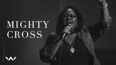 Mighty Cross (Live) - Elevation Worship