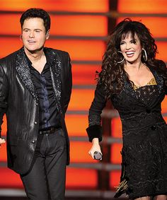 zulily-exclusive offer to see superstar siblings Donny and Marie Osmond at Flamingo Las Vegas for select performances through November. Don't miss this entertaining show with special pricing for Main Floor seats. Now this is a must-see event! About the show:The brother-sister duo has been performing their stage spectacular, Donny & Marie, since 2008. In show business since childhood, the timeless Donny and Marie have both recorded multiple albums, toured the world and hosted their famed…