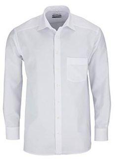Kellner Hemd weiss Kellnerschuhe.com  Klassisch und für jede Gelegenheit passend - egal ob als Servicebekleidung also weisses Hemd für Kellner oder im Büro. Servicebekleidung Kellner Hemd weiss .