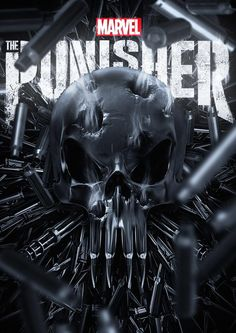 Marvel's The Punisher Gets A Glowing Review