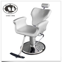 DTY China gold supplier fashionable equipments Artificial leather surface reclining salon styling chair