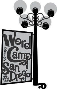 WordCamp San Diego 2013 March 23-24 #wordpress #wordcamp