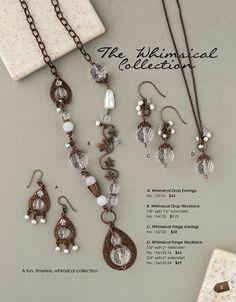 https://joncarjewelry.com/p5-the-whimsical-collection/  #joncarjewelry  A fun, timeless whimsical collection!