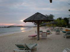 Jamaica...hmmm, think I need to make travel plans