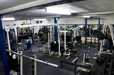 Everyone loves a bit of jargon to make them feel special, and gym goers are no exception. That can be off-putting if you don't know what they're talking about, so here's the no-nonsense guide every new gym goer needs:-    http://konkura.wordpress.com/2012/09/03/gym-jargon-for-dummies/