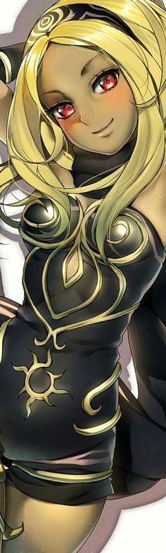 Where is all this amazing Gravity Rush art coming from