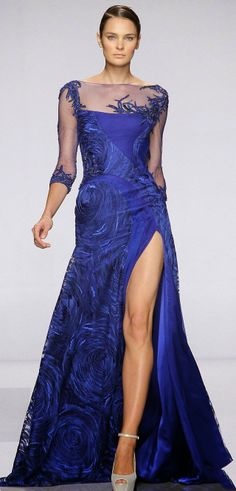 inspiration fashion: TONY WARD COUTURE FALL WINTER 2013 2014